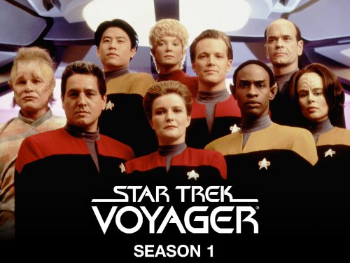 Star Trek: Voyager - Topic - YouTube