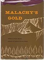 Malachy's gold by Anico Surany