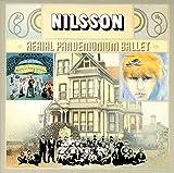 ニルソンの詩と青春(紙ジャケット仕様)