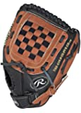 Rawlings Playmaker Series 12-inch Youth Baseball Glove (PM120BT)