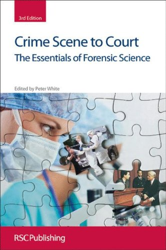 Crime Scene to Court: The Essentials of Forensic Science (Essentials Of Medicine Emerson compare prices)