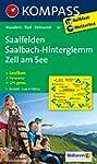 Saalfelden - Saalbach-Hinterglemm - Z...