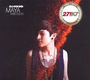 Maya Jane Coles - DJ Kicks