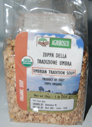 Umbrian Tradition Soup, 1 Pound