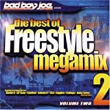The Best of Freestyle Megamix, Vol. 2