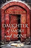 Daughter of Smoke and Bone: Daughter of Smoke and Bone Trilogy Book 1: 1/3