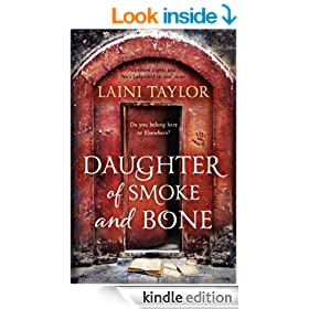 Daughter of Smoke and Bone: Daughter of Smoke and Bone Trilogy: Book One