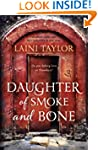 Daughter of Smoke and Bone: Daughter...
