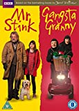 Mr Stink / Gangsta Granny Double Pack [DVD]