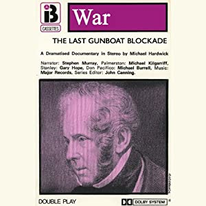 W5 The Last Gunboat Blockade (Dramatised) Performance
