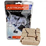 Astronaut Chocolate Ice Cream with Chocolate Chips 0.7oz