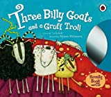 img - for Three Goat's Gruff and a Grumpy Troll (Book & CD) book / textbook / text book