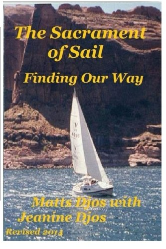 The Sacrament of Sail:Finding Our Way