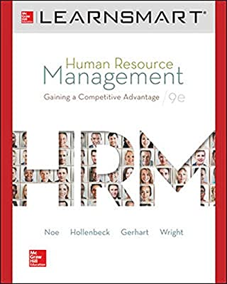 LearnSmart for Human Resource Management