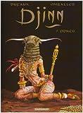 "Afficher ""Djinn n° 7 Pipiktu"""