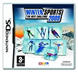Cheapest Winter Sports 2009: The Next Challenge on Nintendo DS