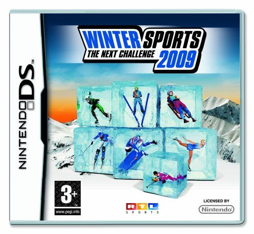 Winter Sports 2009: The Next Challenge (Nintendo DS)