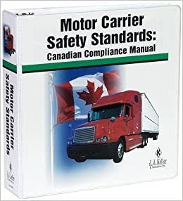 Motor Carrier Safety Standards Canadian