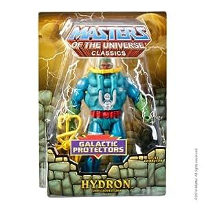 Masters of the Universe Masters of the Universe Classics Hydron Action Figure Matty