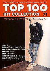 Top 100 Hit Collection 71: Das Beste aus den Charts / Noten - Texte - Akkorde - Tipps. Band 71. Klavier / Keyboard.