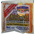Great Northern Popcorn, 6-Ounce Portion Packs (Pack of 24)