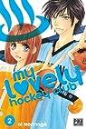 My Lovely Hockey Club, tome 2 par Morinaga