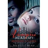 Vampire Academy, tome 2 : Morsure de glacepar Richelle Mead