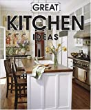 Great Kitchen Ideas (Better Homes & Gardens) - 0696233770