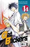 Get Backers 14 - Yuya Aoki