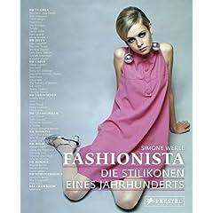 Simone Werl: Fashionista