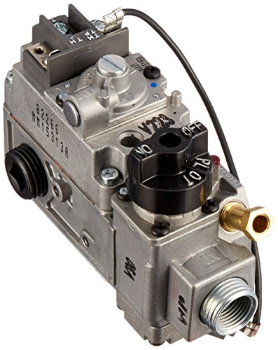 ROBERTSHAW GIDDS-506305 Low-Profile Millivolt Combination Snap Action Gas Valve (All Valves For Gas compare prices)