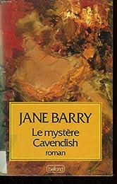 Le  mystère Cavendish