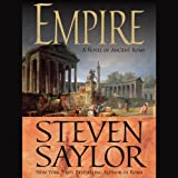 img - for Empire: The Novel of Imperial Rome book / textbook / text book