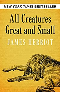 All Creatures Great And Small by James Herriot ebook deal