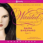 Wanted: Pretty Little Liars | Sara Shepard