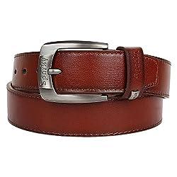 Men's Brown belt