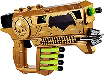 Batman v Superman: Dawn of Justice Kryptonite Strike Blaster from Mattel