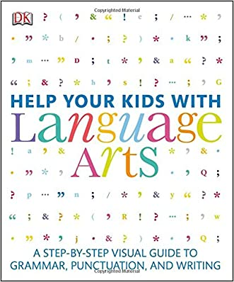 Help Your Kids with Language Arts written by DK Publishing