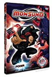 Monsuno - Volumen 2 [DVD]