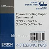 Epson Proofing Paper Commercial, 13