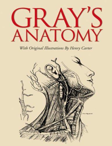 Gray's Anatomy PDF