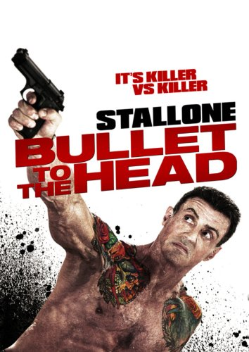 Bullet to the Head on Amazon Prime Video UK