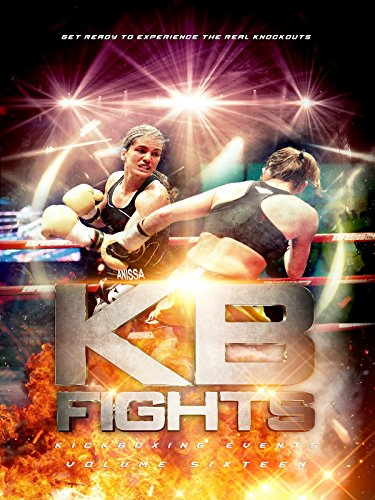 KB Fights Volume 16