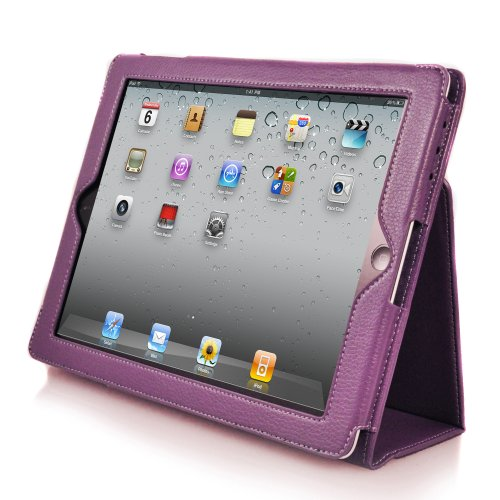 iPad leather case-2760227