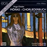 Mörike-Chorliederbuch Vol. 1 - Carmina Mundi Aachen