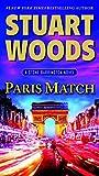 Paris Match (Stone Barrington Book 31)