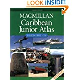 Macmiilan Caribbean Junior Atlas