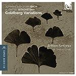 J.S. Bach: Goldberg Variations (arr D...