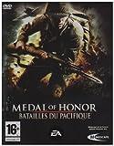 echange, troc Medal of Honor Batailles du Pacifique