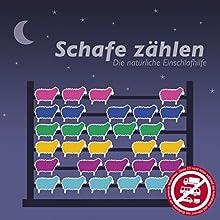 Schafe zählen: Die natürliche Einschlafhilfe (       ungekürzt) von Christian Macharski Gesprochen von: Christian Macharski
